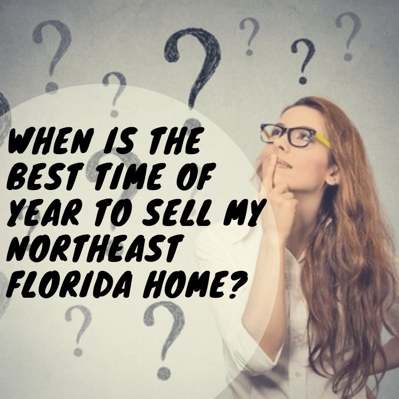 BEST TIME TO SELL FL