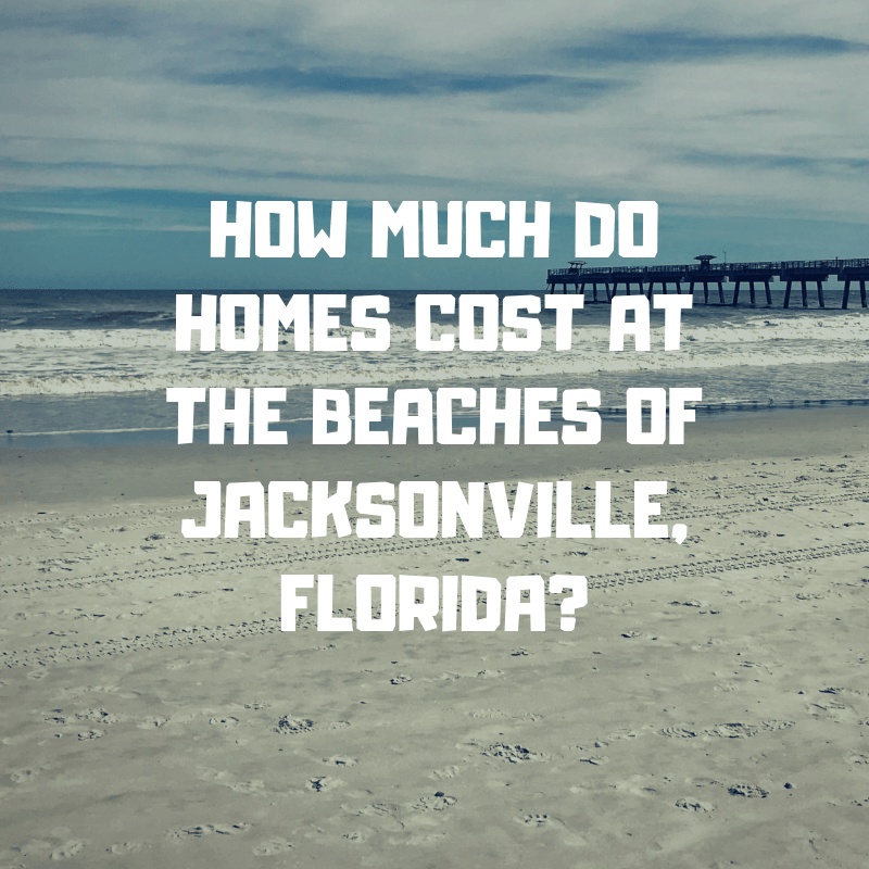 PICTURE OF JACKSONVILLE BEACH