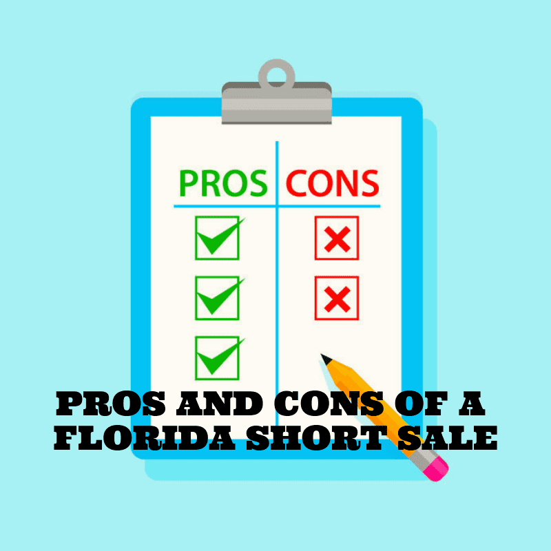 chart pros cons short sale