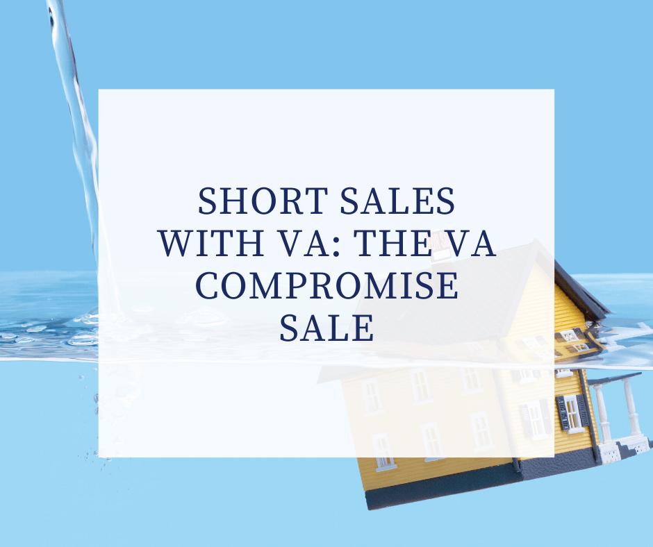 VA Compromise sale