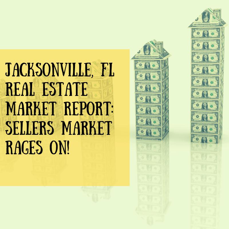 Jax Market Report 2020