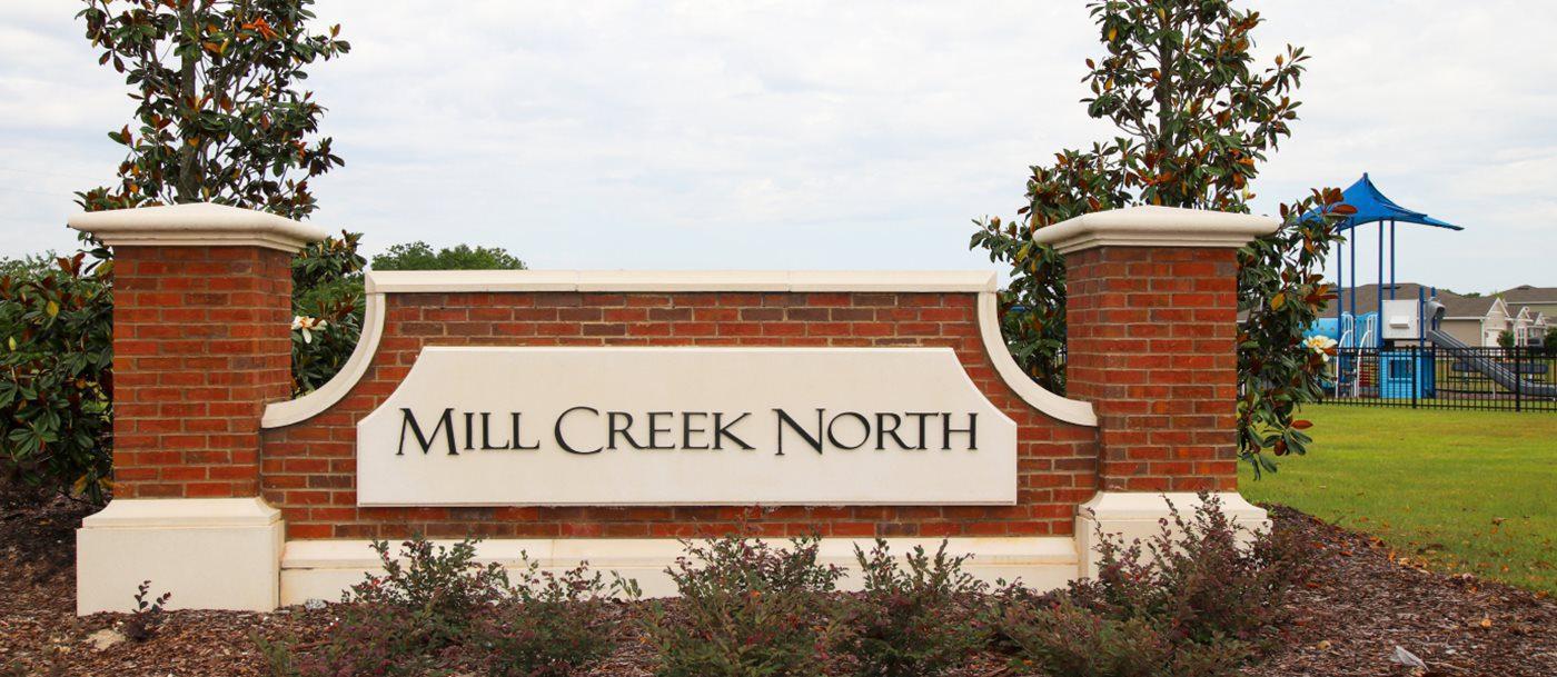 Mill Creek North